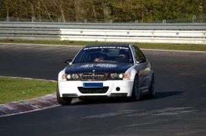 nürburgring renntaxi